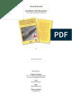 Jornalistas e Revolucionarios - Bernardo Kucinski