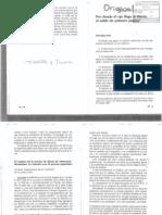 6- Steimberg y Traversa- Por Donde El Ojo Llega Al Diario, El Estilo de Primera Pagina