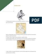 HISTÓRIA DA CONTABILIDADE