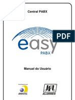 Manual Do Usuario Pabx