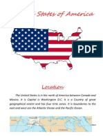 United States of America.docx