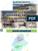 Exposicion Reserva Aguas PERPG Jose Barrientos