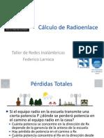 03-Calculo de Radioenlace