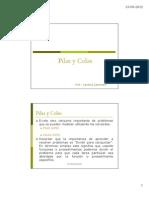 Clases PilasyColas