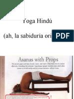 Yoga vs Galicia