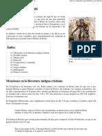 Pastor de Hermas - Wikipedia, La Enciclopedia Libre