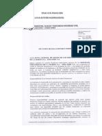 SIMA-PERU 77 Estados Financieros Auditados 2011