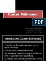 Cancer y Abseso Power
