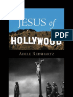 Adele Reinhartz Jesus of Hollywood 2007
