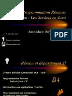 Part 1 Sockets 2008