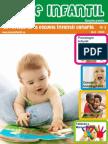 Revista Clave Infantil Abril