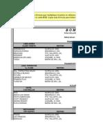Ejercicios Formato Condicional, Suma, Promedio