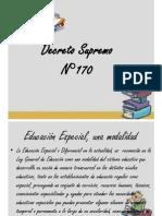 decreto170 PPT