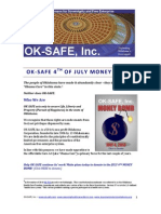 OK-SAFE Money Bomb -July 4, 2013