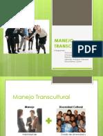 MANEJO TRANSCULTURAL