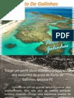 p. de Galinhas