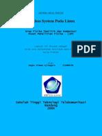 Kerja Praktek Jaringan PT. Telkom
