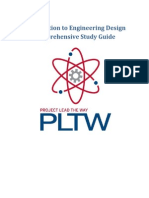 Computer Integrated Manufacturing Pltw Syllabus Engineering Design