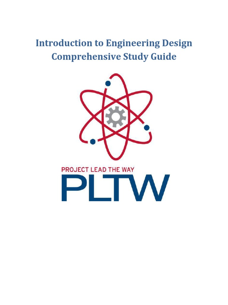 Intro to Engineering Design Study Guide | Perspective (Graphical) |  Brainstorming