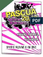 Manual Pascua 2013