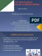 Exposicion ética. Derechos Humanos.pptx