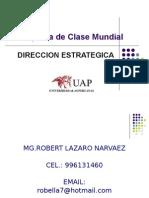 Uap Empresa Clase Mundial II Unidad[1]