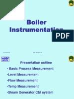 Boiler Instrumentation Standards.ppt