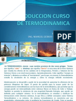 1 Introduccion Curso de Termodinamica