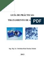 Guia Tratamiento de Aguas 2013 (1)