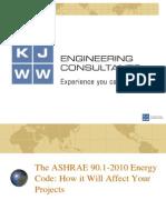 ASHRAE 90.1-2010