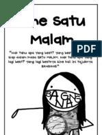 Zines at Um Alam