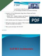 SAP- Basic