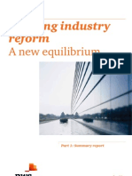 Pwc Equilibrium Part 1 Summary Report