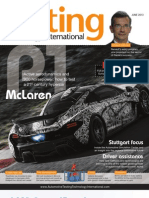 Auto Testing Technology Intrl June