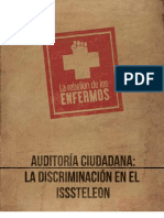 Auditoria Nuevo Leon