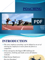 Poaching HR