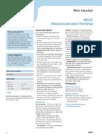SKF Advanced Lubrication