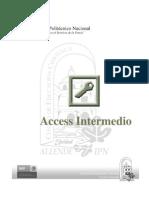 54562998 Curso Access Intermedio