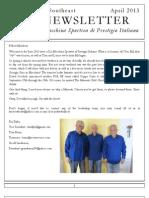 Newsletter 062013