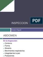 Eviceraciones, Formas de Abdomen, Cicatrics Quirurgicas y Auscultacion XD