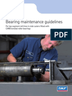 CARB Maintenance Guidelines