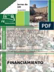 Movilizacion Interna FEUTFSM Junio 2013