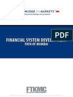 Financial System Development Mumbai
