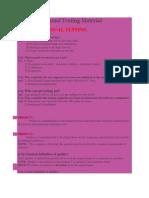 Complete Manual Testing Material