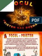 Focul Prieten Sau Dusman