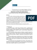 451_Identificacao e Controle Fuzzy de Uma Planta Didatica de Nivel