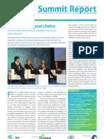 Gut Microbiota for Health Summit 2013 Report