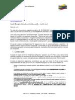 Concepto Dnp Contratacion Minima Cuantia, plazos