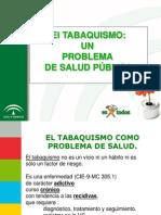 EL TABAQUISMO UN PROBLEMA DE SALUD PÚBLICA