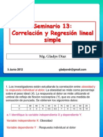 Seminario 13